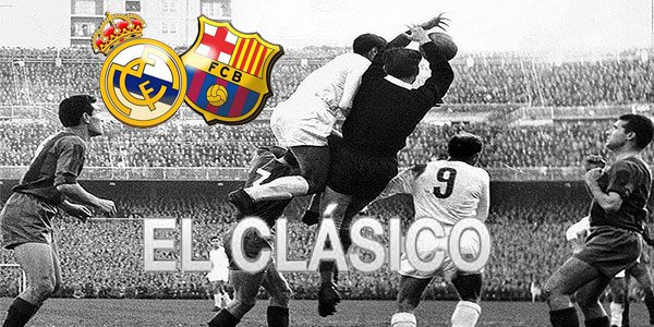 6 Most Memorable El Clasicos in the Past Years