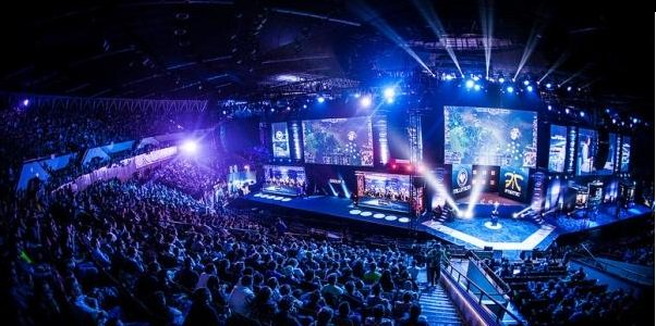 eSports Betting is Going to be the Next Big Thing