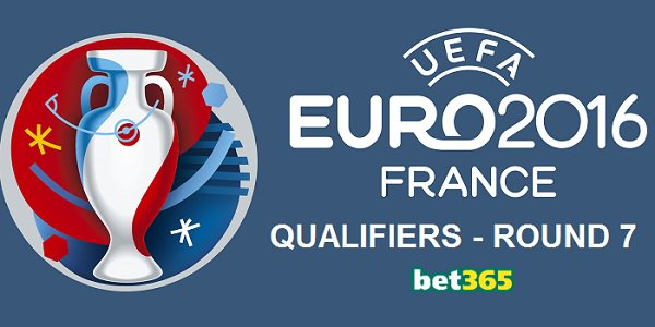 EURO qualifiers betting preview Round 7