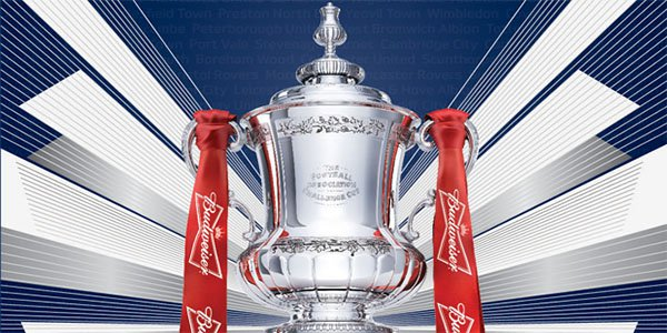 FA CUP Betting Preview – 1/16 Finals (Part II)