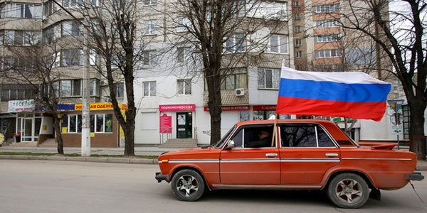 Driving License Ban For Gamblers In Russia