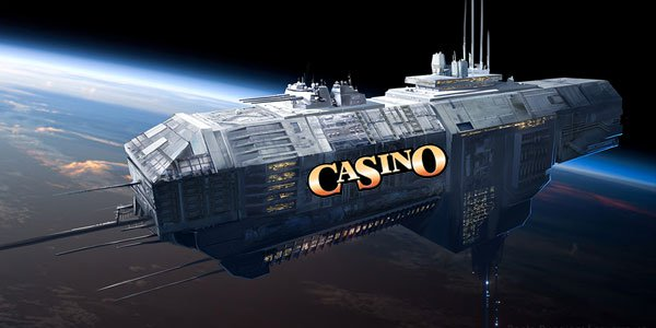 Gambling Science Fiction