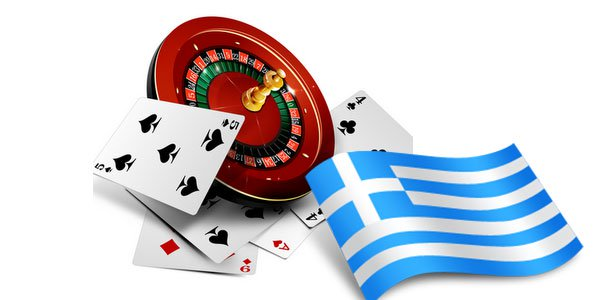Licensing of Online Gambling in Greece Continues
