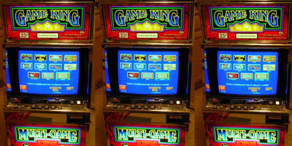 Game king poker machine how do you create roulette with moobot