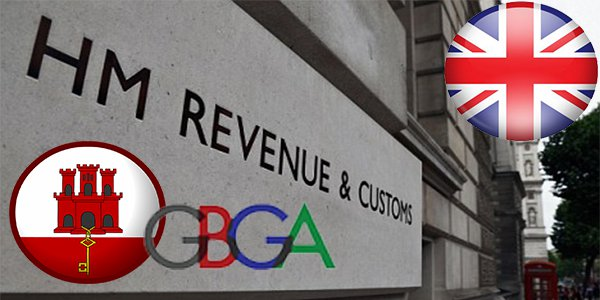 GBGA is against HMRC