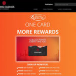 New Genting Casino Website Launched with Live Casino and HD Quality