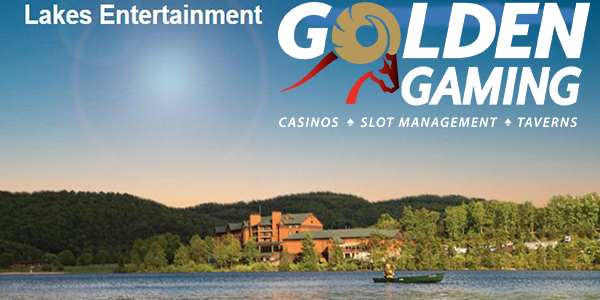 Lakes Entertainment and Golden Gaming