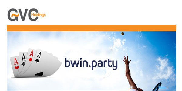 GVC Buying Bwin.party February 2016