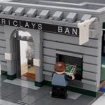 Why to Gamble on Shares When You Can Invest in Lego?