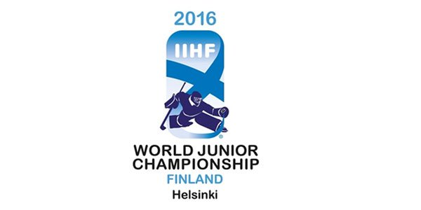 Finland wins the 2016 Junior Hockey World Tournament
