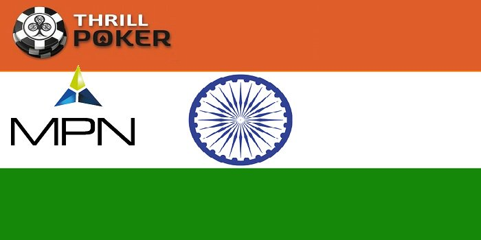 Thrill Poker is the First to Launch on Microgaming's MPN India Network