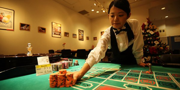 To Be Or To Be Delayed: the Saga of Japanese Casino Bill
