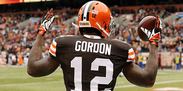 Josh Gordon Come back