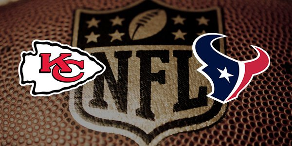 Kansas City Houston Odds & NFL Wild Cards