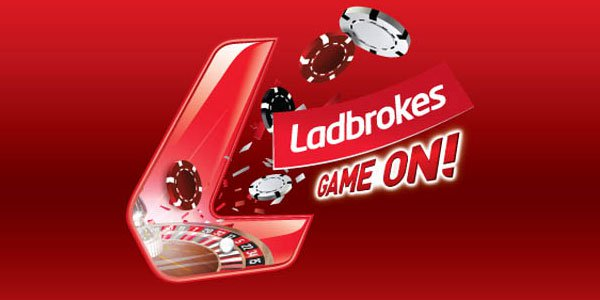 Ladbrokes  changing CEO