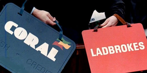 Coral Merger Approved by Ladbrokes Shareholders