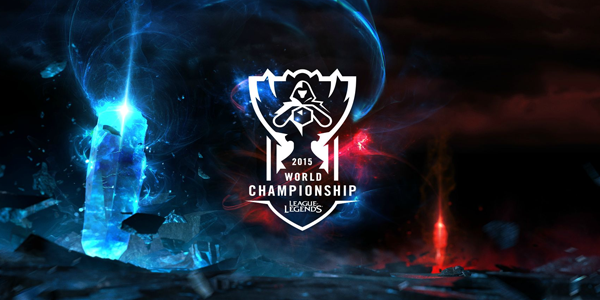 Bet on League of Legends World Championship 2015