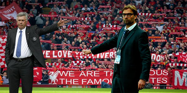 Rodgers leaves Liverpool