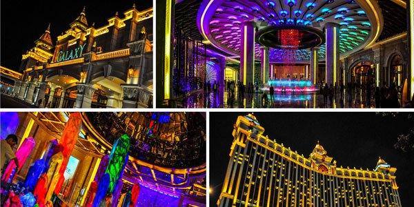 How Casinos Are Turning Retailing into a Multi-Million Dollar Business