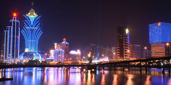 bet on sports in Macau - GamingZion