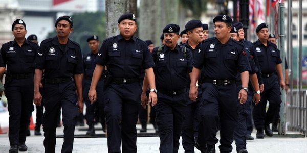 Anti-Gambling Blitz in Malaysia Ends with 2% Success Rate