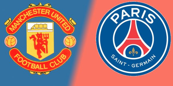 Manchester United transfer Paris Saint-Germain