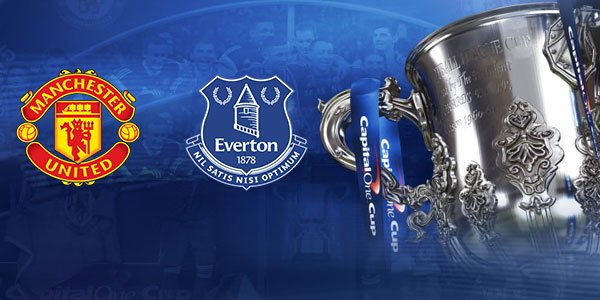 Man City v Everton Capital One Cup Odds & Betting January 28, 2016