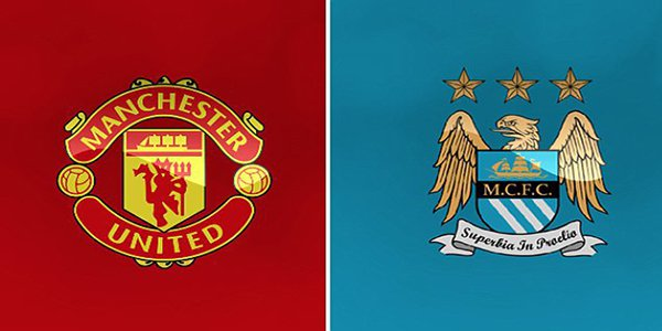 Man Utd vs Man City odds