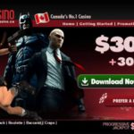 Maple Casino Player Bagged Canadian Online Casino Wins of €16K!