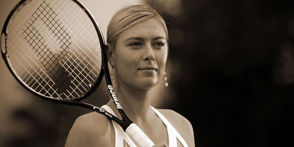 Maria Sharapova and Resilience to Remain in the Top Echelon in Tennis