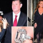 Crown Billionaire's Engagement To Mariah Carey (With $10m Ring)