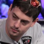Luck Ran Out For Newhouse At the 2014 World Series of Poker Main Event