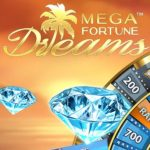 Maria Casino Player Wins €4,531,301 Mega Fortune Dreams Jackpot with a €2.15 Spin