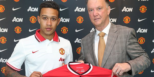 Manchester United Keeps on Bringing in Dutch Stars