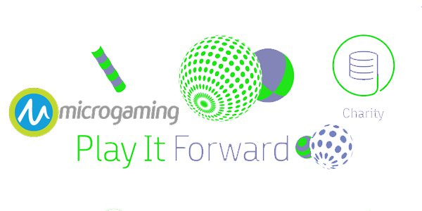 Microgaming gift of giving initiative