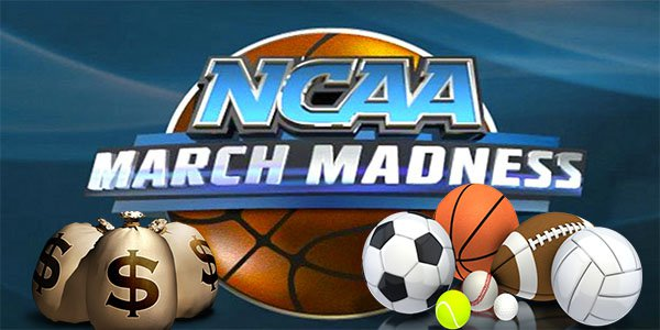 NCAA March Madness Betting