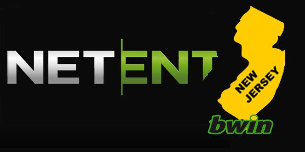 NetEnt, bwin.party Launch New Online Casino Games in New Jersey