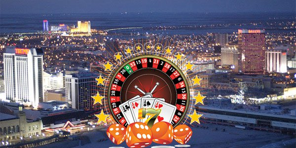 New Jersey Online Casino
