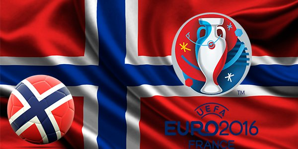 Norway's Euro 2016 chance is low