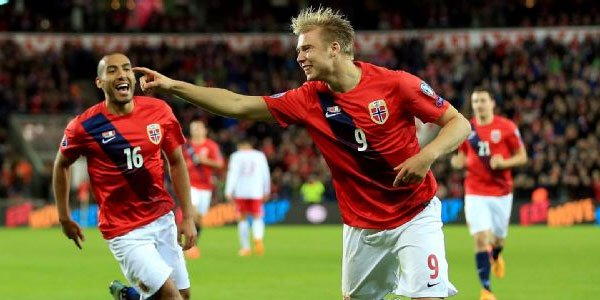 EURO Playoffs: Norway vs Hungary Betting Lines