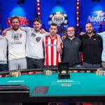 $10,000,000 and Eternal Glory: the Latest Betting odds for 2014 WSOP Main Event November Nine
