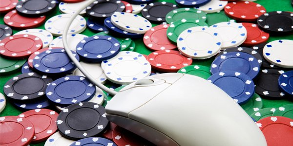 Tribal Online Poker Coming to California