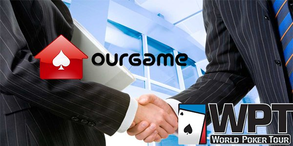 Ourgame International Holdings buy the WPT