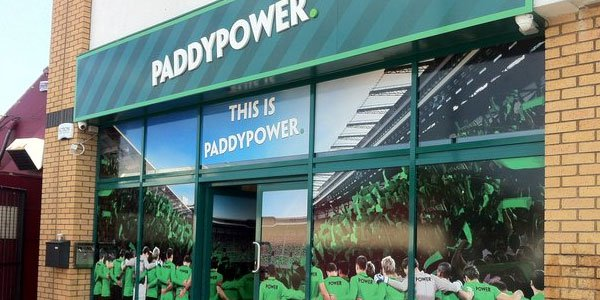 Paddy Power Profits for 2015 €180M