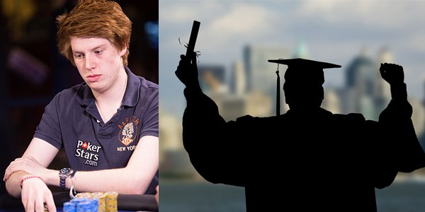 How Poker Helps Talented Students Buy an Education