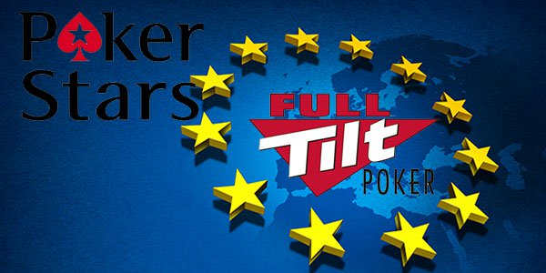PokerStars and FullTilt