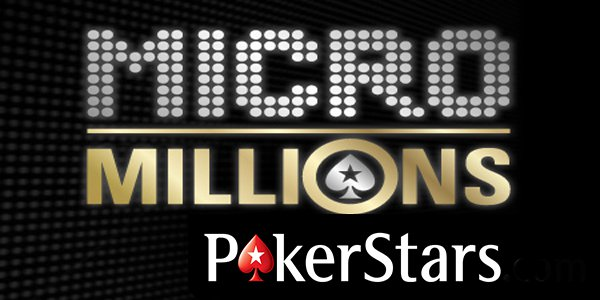 MicroMillions Poker Championship