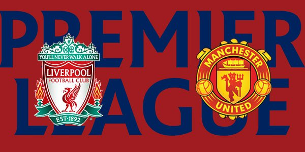 Liverpool v Man United January 17, 2016