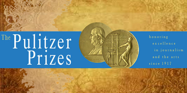 Part I – Finalists of the 2014 Pulitzer Awards: Letters, Drama and Music – the Perfect Trio