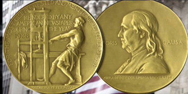 The Pulitzer Prize Winners